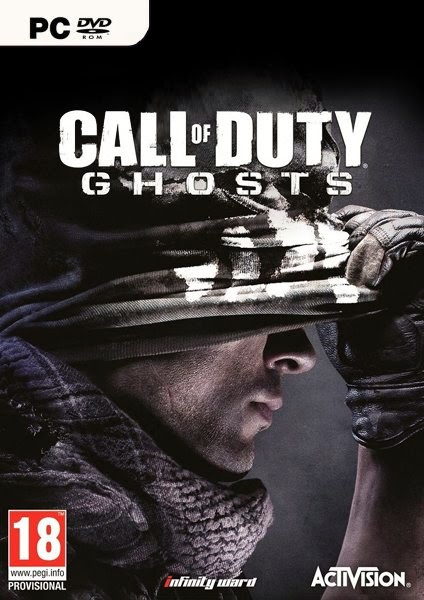 Call Of Duty Ghosts Beta Version