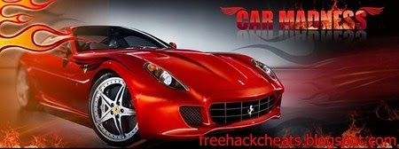 Car Madness hack updated