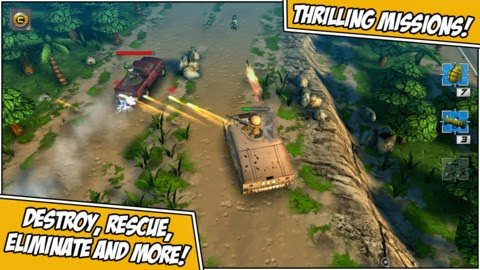 Tiny Troopers 2 hack