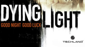 Dying Light key generator
