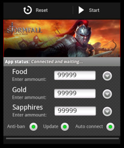 Stormfall: Rise of Balur android apk hack