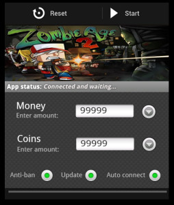 Zombie Age 2 android apk hack