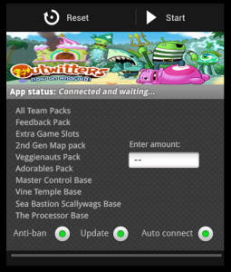 Outwitters Hacked APK