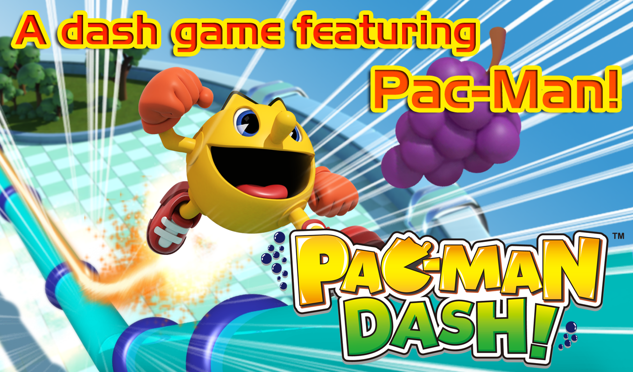 PAC-MAN DASH Hack