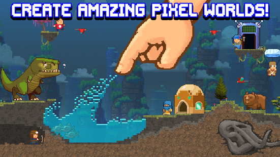 The Sandbox – Build & Create Your Pixel World Hack