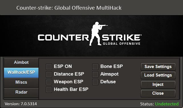 CS Go Case Cheat Tool