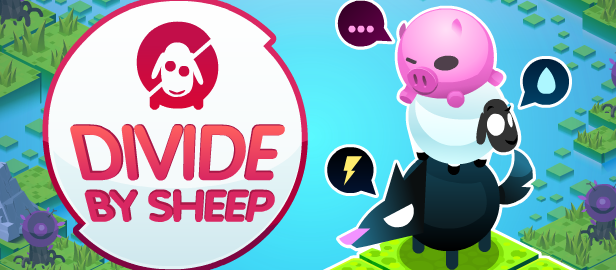Divide by Sheep Hack