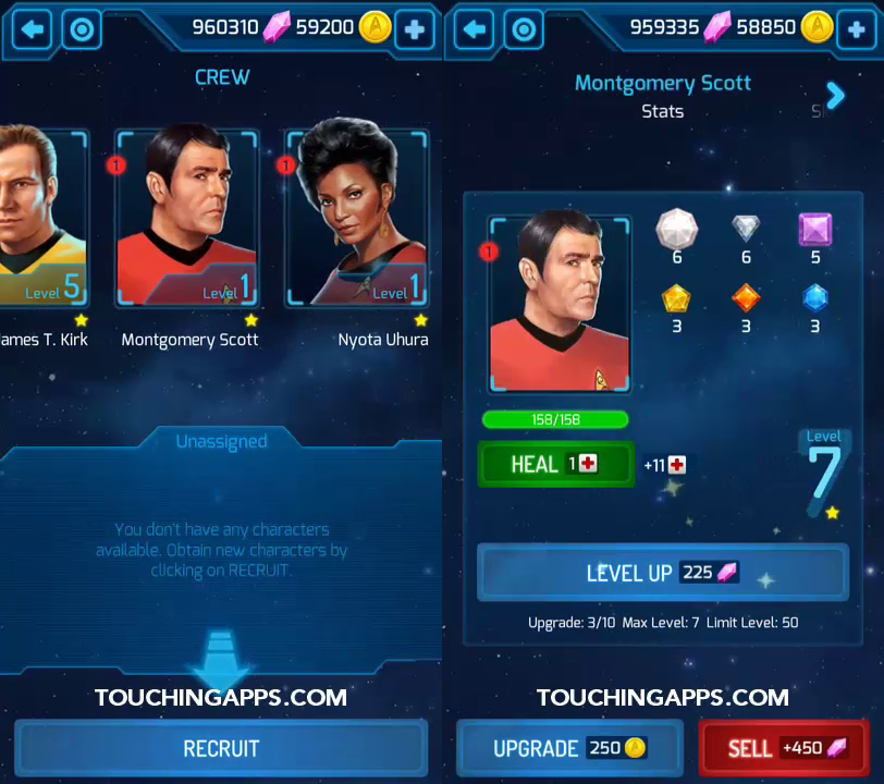 Star Trek Wrath Hack Tool