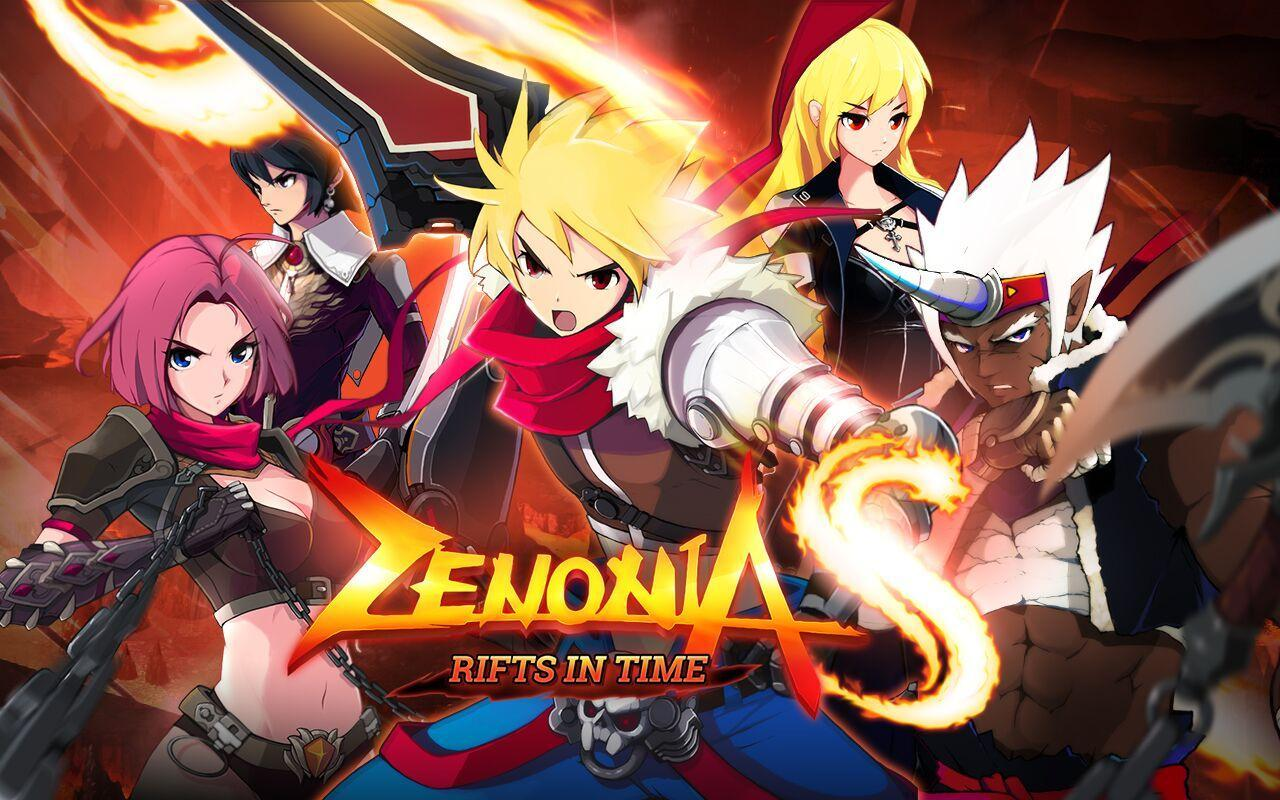 Zenonia S Rifts In Time Hack Tool