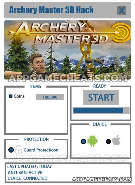 archery-master-3d-cheats-hack-coins