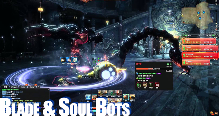 blade-and-soul-bots