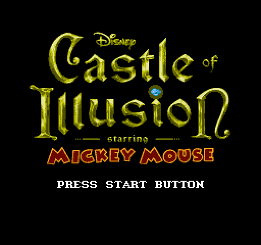 Download free Castle of Illusion hack