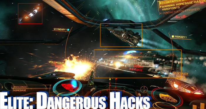 elite dangerous hacks