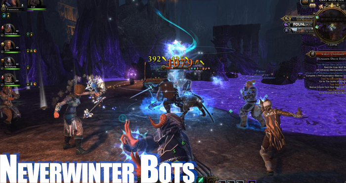 neverwinter-automated-farming-software