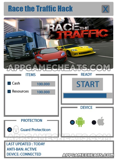 race-the-traffic-cheats-hack-cash-resources