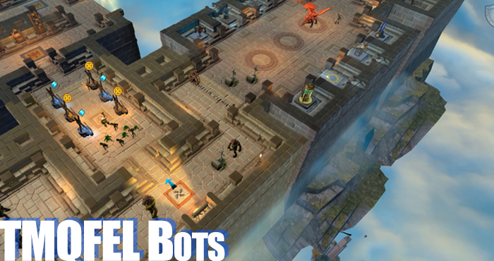 The Mighty Quest For Epic Loot Bots