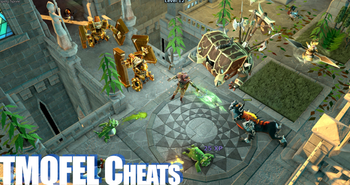 The Mighty Quest For Epic Loot Cheats
