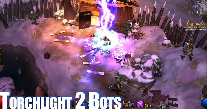 TORCHLIGHT 2 Cheats, Basically you can cheat everything in Torchlight 2 outside of LAN mode 2