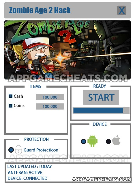 zombie-age-two-cheats-hack-coins-cash