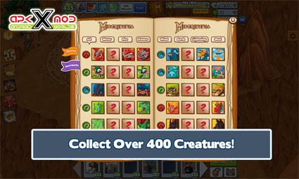 Miscrits: World of Creatures v1.4.60 Android Apk Download
