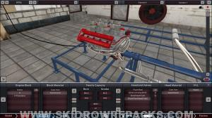 Automation The Car Company Tycoon Game Full Version
