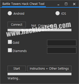 Battle Towers Hack Tool