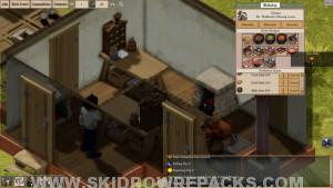 Clockwork Empires Build 41A SKIDROW