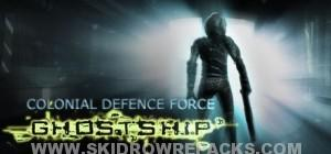 Colonial Defence Force Ghostship Cracked CODEX
