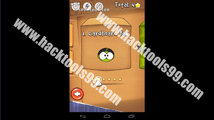 Cut the Rope Full Free Hack Working Proof