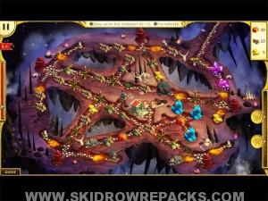 Download 12 Labours of Hercules IV Mother Nature Collectors Edition