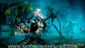 Download Dragon Age Inquisition Deluxe Edition