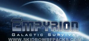 Empyrion Galactic Survival v2.0.2 Full Crack