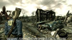Fallout 3 Game Of The Year Edition Full Version