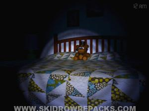 Five Nights at Freddy's 4 Full Version