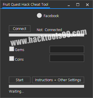 Fruit Quest Hack Tool