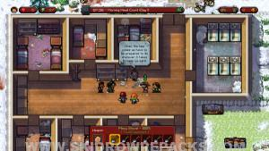 Game The Escapists The Walking Dead
