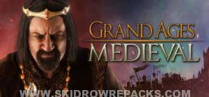 Grand Ages Medieval Full Version