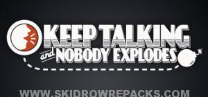 Keep Talking and Nobody Explodes Full Version