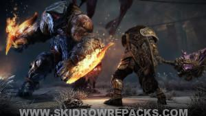 Lords Of The Fallen Full Version