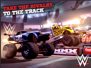 [MOD] MMX Racing Featuring WWE 1.13.8679 (Android)
