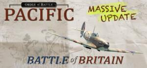 Order of Battle Pacific - Battle of Britain Full Version