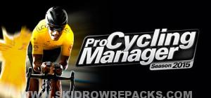 Pro Cycling Manager 2015 v1.2.0.0 Full Crack