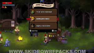 Rampage Knights Full Crack