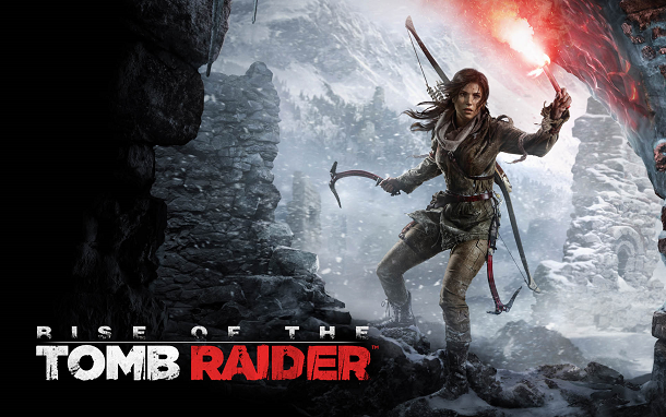 Rise of the Tomb Raider Hack