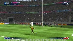 Rugby World Cup 2015 RELOADED