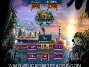 Sea of Lies 4 Tide of Treachery Collector's Edition Free Download