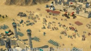 Stronghold Crusader 2 The Templar and The Duke Full Version