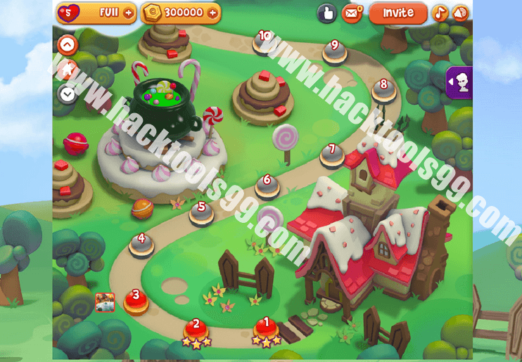 Sugar Witch Hack Working Proof
