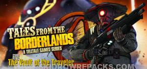 Tales from the Borderlands Episode 5 Full Version