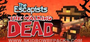 The Escapists The Walking Dead Full Version